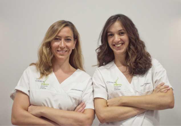 clinica-bonn-fundadoras gema y vir